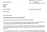 Template Letters regarding Pre Action Protocol Letter Template