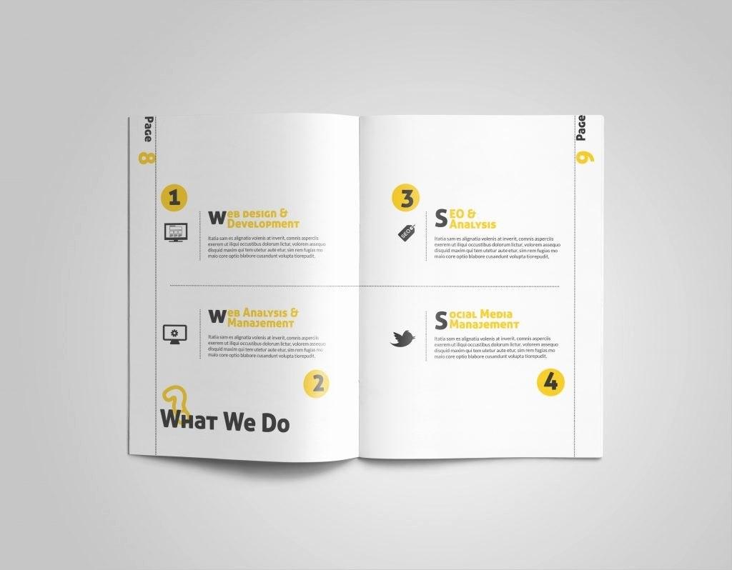 Web Design Proposal Sample Inspirational Template Free Word Doc For Website Design Proposal Template