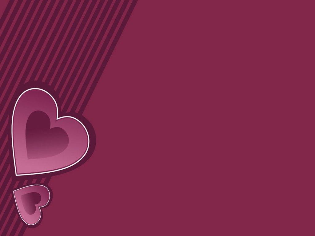 Love Heart Powerpoint Templates For Powerpoint Presentations Regarding Free Love Heart Ppt Template